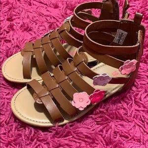 Toddler/girls sandals